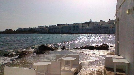 Naoussa, Grecia: scorci