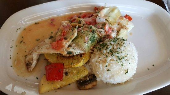 Nonno Tony's Seafood Kitchen: 20160919_141720_large.jpg