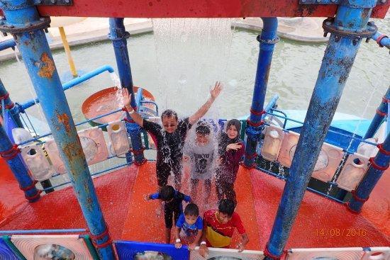 Melaka Wonderland: Kids pool
