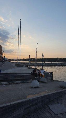 Nacka, Suecia: 20160913_184352_large.jpg