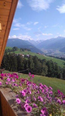 Baerenhotel: Blick vom Balkon