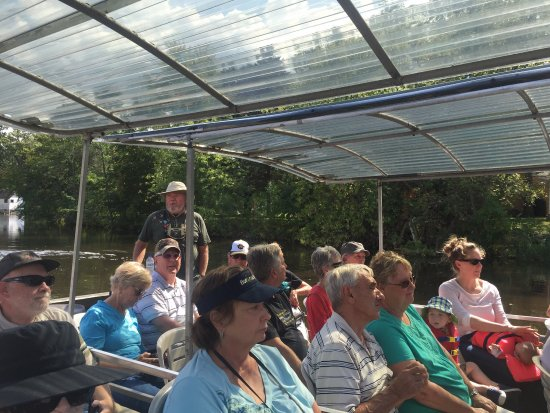 Horicon Marsh Boat Tours- Day Tours: photo0.jpg
