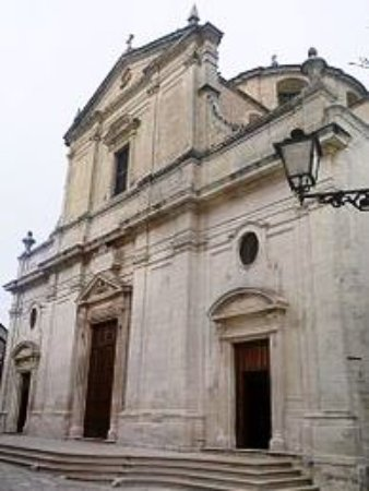 Chiesa Matrice , Ceglie Messapica (BR)