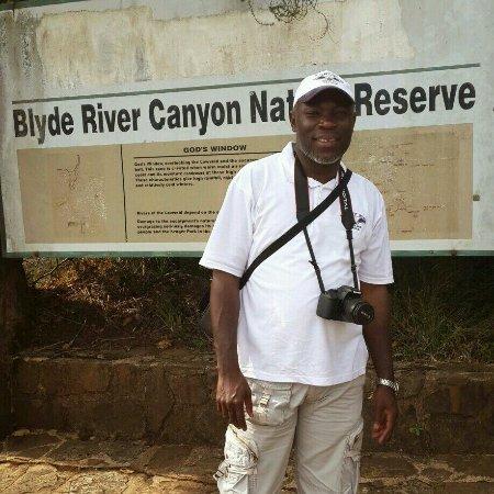 Johanesburgo, Sudáfrica: Blyde River Canyon - Mpumalanga