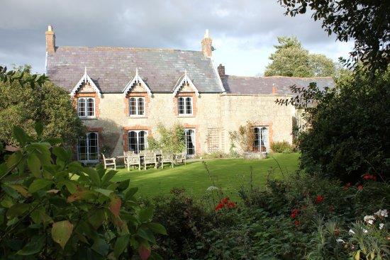 Chale, UK: Gotten Manor
