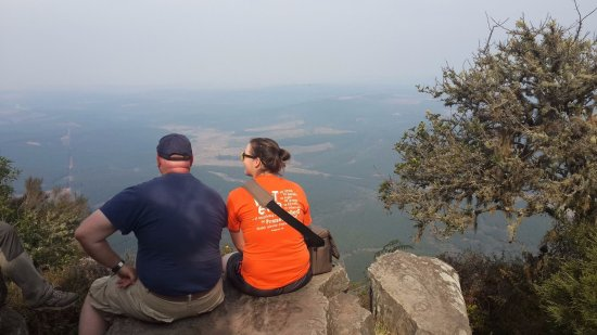 Greater Johannesburg, South Africa: Gd's Window - Panorama Route in Mpumalanga