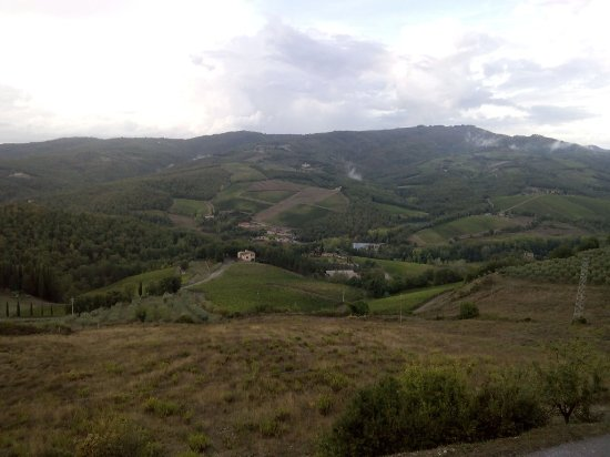 Radda in Chianti, Ιταλία: IMG_20160917_174648_large.jpg