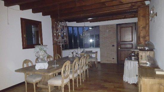 Quarto D'Altino, Włochy: 20160916_193647_large.jpg
