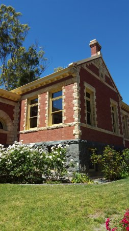 History Center and Museum of San Luis Obispo County : Quaint For The Times