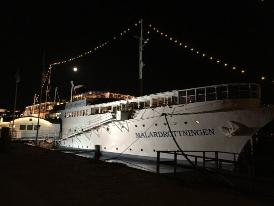 Malardrottningen Yacht Hotel and Restaurant: photo4.jpg