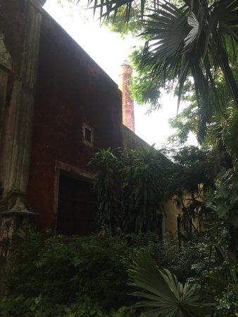 Hacienda Santa Rosa, A Luxury Collection Hotel: Hacienda Santa Rosa