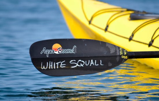 White Squall Paddling Centre : Come Paddle on Georgian Bay with us!