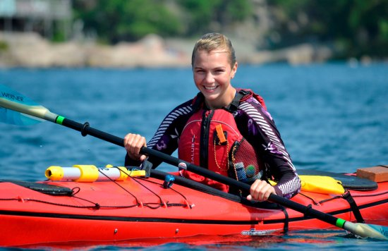 White Squall Paddling Centre : Learn kayak skills (basic to advanced), get certified by Paddle Canada in one of our many course