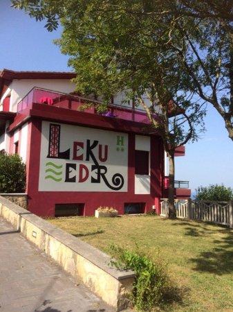 Hotel Leku-Eder: photo0.jpg