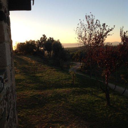 Provincia de Girona, España: Sunrise