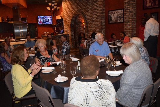 Clemenza's at Uptown: Youth Village 3rd Annual Appreciation Dinner