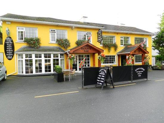 Lydons Lodge Hotel Foto