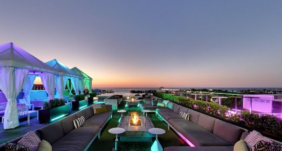 The Canopy Rooftop Lounge St Petersburg Menu Prices Restaurant Reviews Tripadvisor