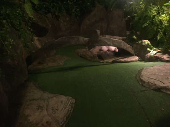 Dino Park Mini Golf : photo3.jpg