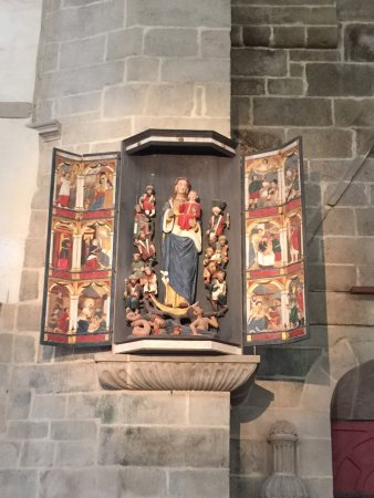Saint-Thegonnec, France: photo3.jpg