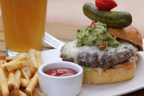 Alexandria, MN: Gaucho Burger