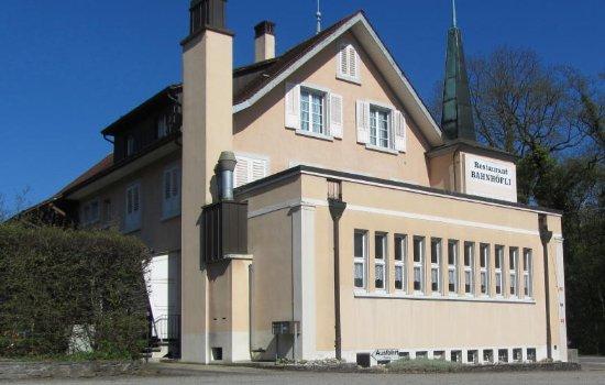 Fischkuche Bahnhofli, Rumikon, Ruemikon   Restaurant Reviews, Phone Number  U0026 Photos   TripAdvisor