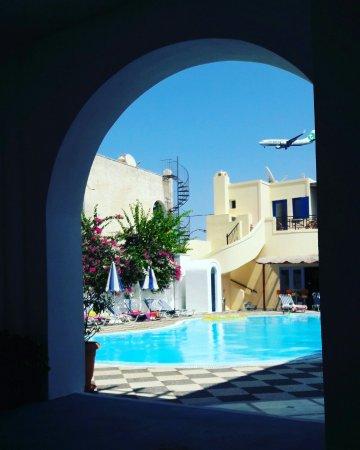 Levante Beach Hotel