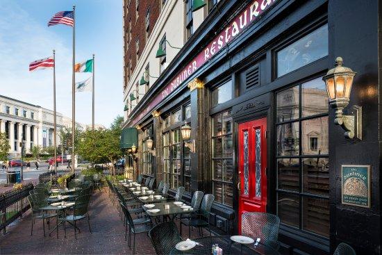 PHOENIX PARK HOTEL $107 ($̶4̶0̶9̶) - Updated 2018 Prices & Reviews - Washington DC - TripAdvisor