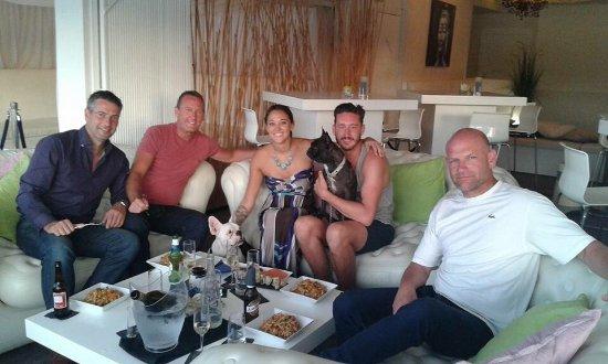 Chi Lounge Mallorca: photo2.jpg