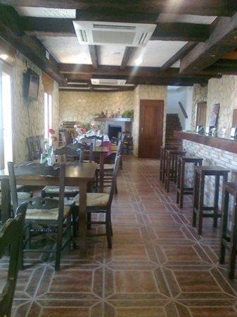 Canar, สเปน: Bar-Restaurante