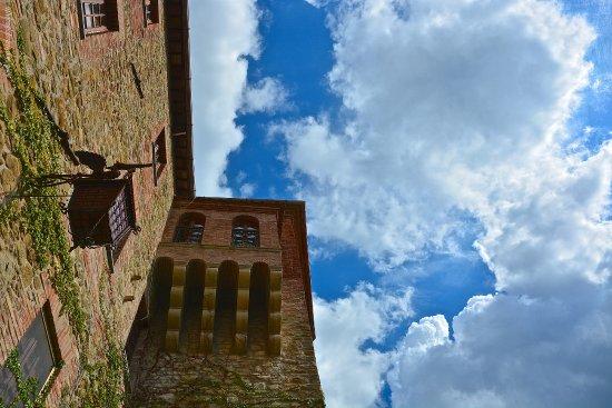 Zdjęcie Paciano