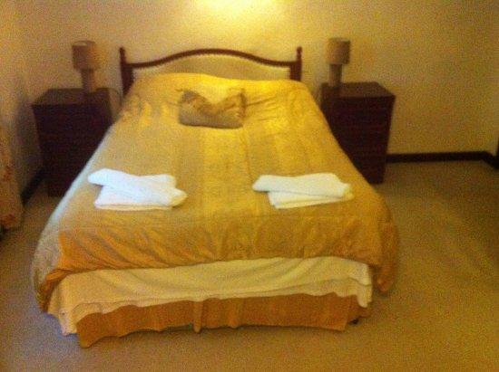 Lenham, UK: Bedroom number 16.