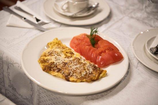 Makrinitsa, Grecia: Πρωινο