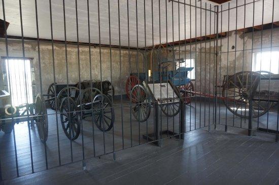 Bilde fra Fort Laramie