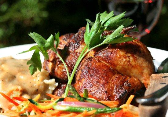 Golden Valley, MN: Rotisserie Chicken