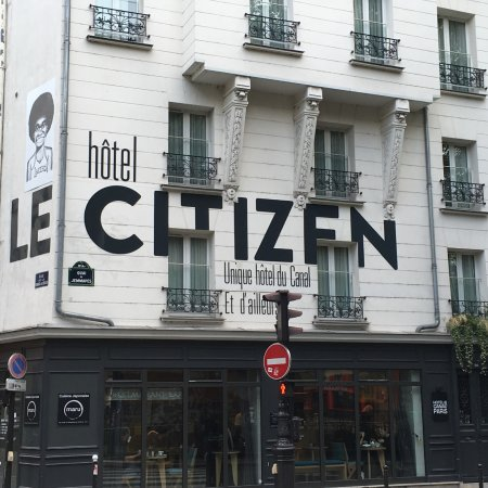 Le Citizen Hotel Foto