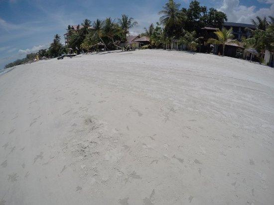 Potret Malibest Resort