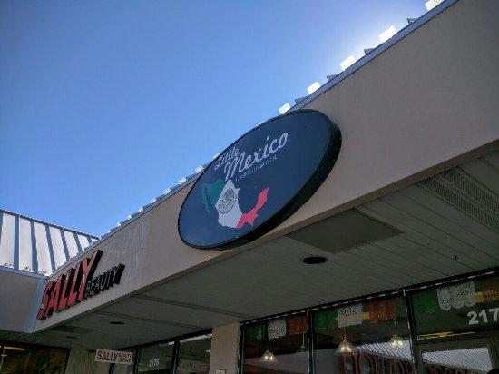 Κάντιλακ, Μίσιγκαν: Not that great but it's ok. We we're looking forward to eat here because of the reviews but, I d