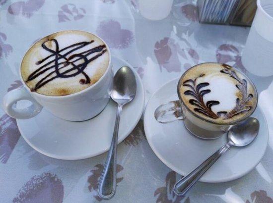 Siderno Marina, إيطاليا: Novità al PANCIOK trovi i CHURROS 😍😍😍😍