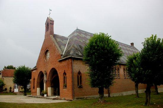 Église Notre Dame des Trévois