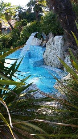 Camping Village Portofelice: zona relax