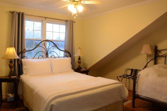 Harbour Grace, Canada: S.S Kyle Room