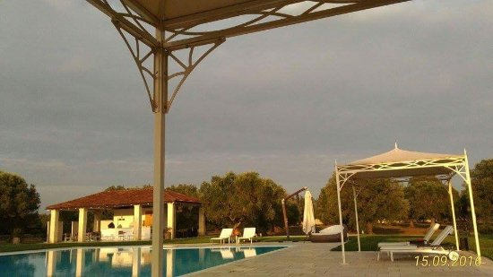 Masseria Corda di Lana Hotel & Resort : photo1.jpg