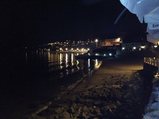 Raxó, España: CHIRINGUITO SINAS