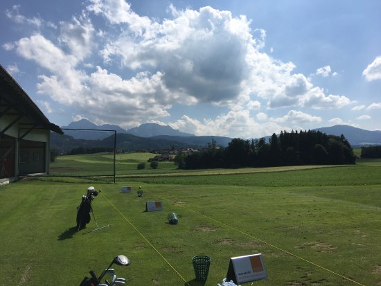 Golf & Country Club Salzburg Klessheim