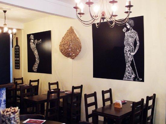 Photo of Mediterranean Restaurant The CorkScrew Wine Bar at Rua Dos Remedios, 95, Lisbon 1100-443, Portugal