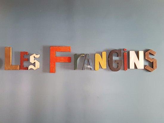 Photo of French Restaurant Les Frangins at 3 Rue Des Gobelins, Paris 75013, France