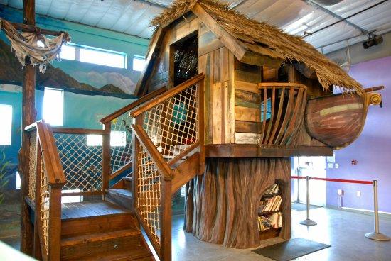 Santa Maria, Kalifornien: Discovery Tree House