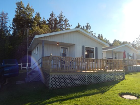 Meadowview Cottages Prices & Campground Reviews Charlottetown