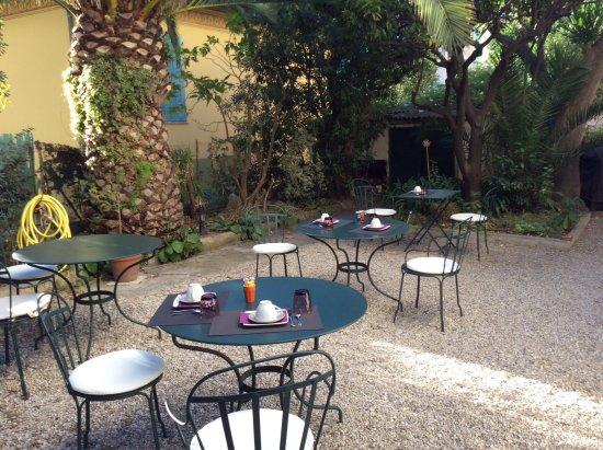 Bilde fra Hotel Villa Les Cygnes